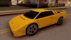 Pegassi Volpe 1994 para GTA San Andreas