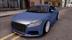 Audi TTS 2015 para GTA San Andreas