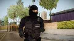 ESZ Tigar Sniper para GTA San Andreas