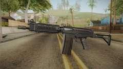 SA-58 OSW Assault Rifle para GTA San Andreas