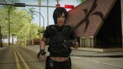 Ada Wong para GTA San Andreas