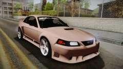 Saleen S281 2000 para GTA San Andreas