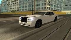 Rolls-Royce Phantom Armenian para GTA San Andreas