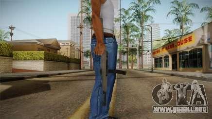 Battlefield 1 - Beretta M1918 SMG para GTA San Andreas