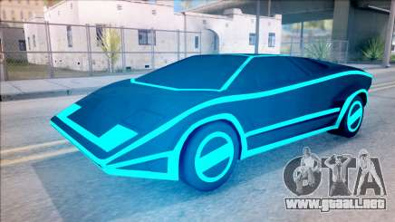 GTA V Pegassi Automan IVF para GTA San Andreas