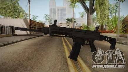 CZ 805 Assault Rifle para GTA San Andreas