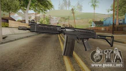 SA-58 OSW Assault Rifle para GTA San Andreas