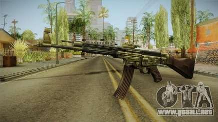 STG-44 v3 para GTA San Andreas