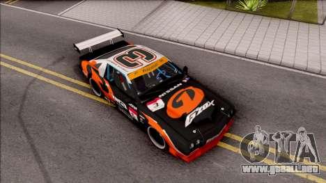Driftstyle Buffalo para la visión correcta GTA San Andreas