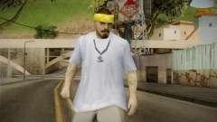 New Vagos Skin v3 para GTA San Andreas