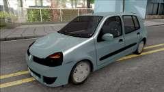Renault Clio SFD para GTA San Andreas
