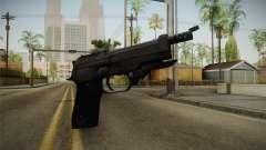 Mirror Edge Beretta M93R para GTA San Andreas