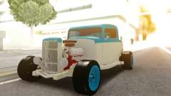 Ford Hot-Rod para GTA San Andreas