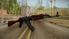 CS: GO AK-47 Orbit Mk01 Skin para GTA San Andreas
