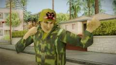 Army of the Republic of Vietnam para GTA San Andreas