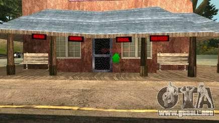 Las empresas rurales para GTA San Andreas