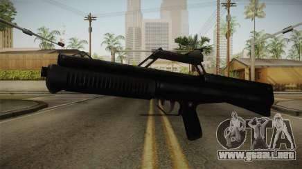 Mirror Edge Neostead 2000 para GTA San Andreas