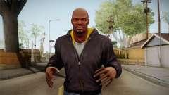 Marvel Heroes - Luke Cage Netflix para GTA San Andreas