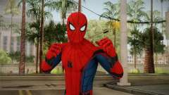 Spiderman Homecoming Skin v1