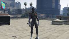 Nightcrawler (X-Force) para GTA 5