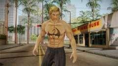 Marvel Heroes - Iron Fist Netflix para GTA San Andreas