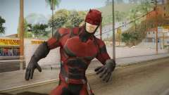 Marvel Heroes - Daredevil Netflix Skin para GTA San Andreas