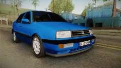 Volkswagen Vento TDI para GTA San Andreas