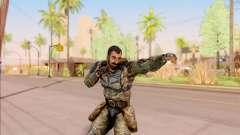Vano de S. T. A. L. K. E. R. en el peto de la Libertad para GTA San Andreas