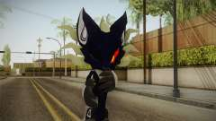 Sonic Forces: Infinite Mod para GTA San Andreas