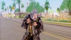 Padre Vitaly de S. T. A. L. K. E. R. para GTA San Andreas