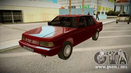Moskvich Príncipe Vladimir para GTA San Andreas