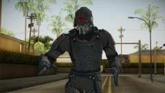 Injustice Gods Among Us - Regime Solider para GTA San Andreas