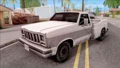 M400 para GTA San Andreas