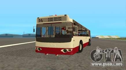 Trolza 6205.02 para GTA San Andreas