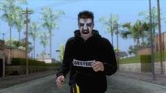Random Skin v20 para GTA San Andreas