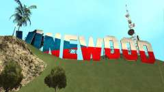 Czech Vinewood para GTA San Andreas