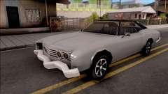 Buick Riviera 1966 para GTA San Andreas