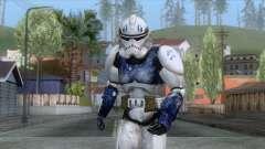 Star Wars JKA - Clone Assassin Skin para GTA San Andreas