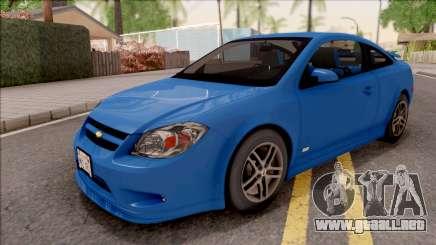 Chevrolet Cobalt SS Turbocharged 2010 para GTA San Andreas