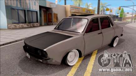 Renault 12 TX para GTA San Andreas