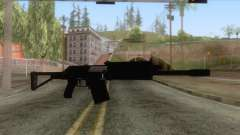 GTA 5 - Heavy Shotgun para GTA San Andreas