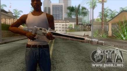MG-42 General-Purpose MG para GTA San Andreas