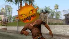 Final Fantasy Mobius - Oglock Skin v9 para GTA San Andreas