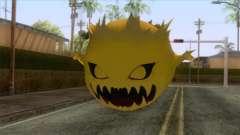 Final Fantasy Mobius - Oglock Skin v5 para GTA San Andreas