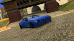 Elegy DarkSide para GTA San Andreas