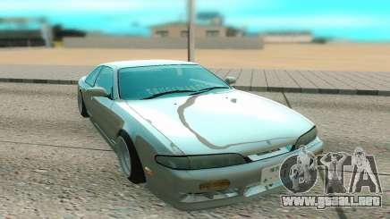 Nissan Silvia S14 Zenki para GTA San Andreas