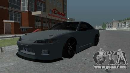 Nissan Silvia S15 Grunt v1.0 para GTA San Andreas