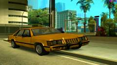 Taxi from GTA Vice City para GTA San Andreas