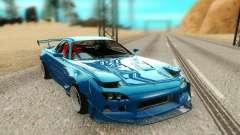 Mazda RX 7 para GTA San Andreas