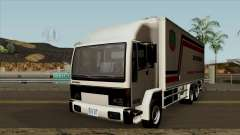 DFT 30 Securimau para GTA San Andreas